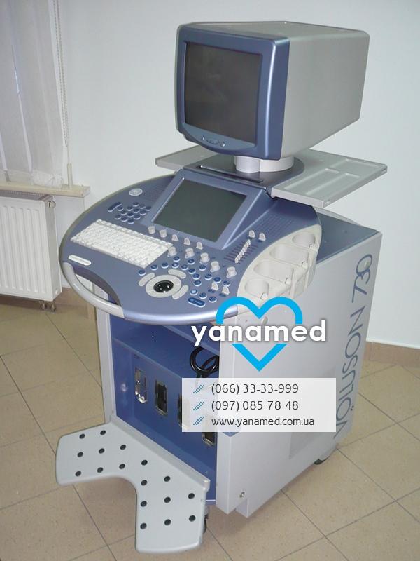 GE Voluson 730 2008-фото-1