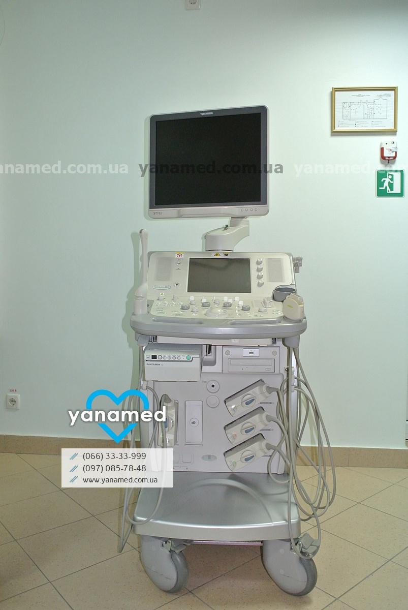 Toshiba Aplio MX 2010-фото-1